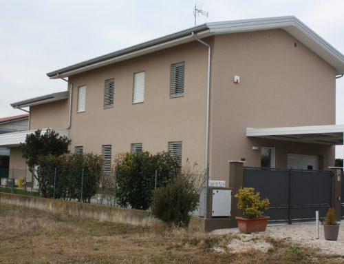 Residenza Monofamiliare Gardini