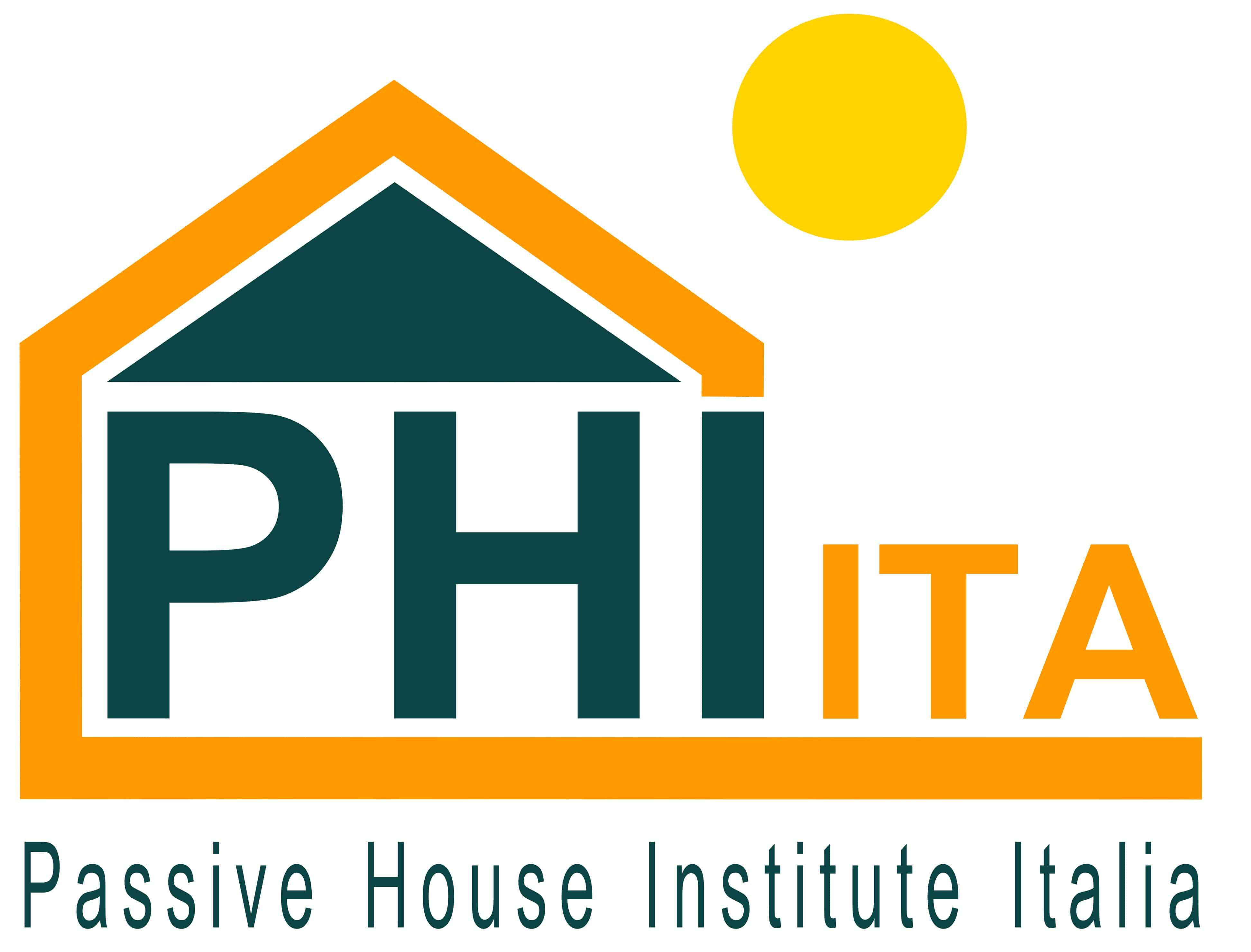 Logo Passive House Institute Italia