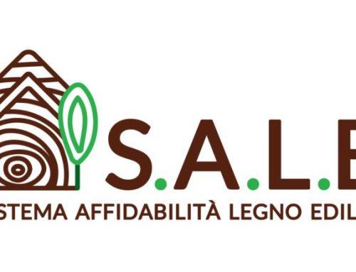 Protocollo SALE per case in legno