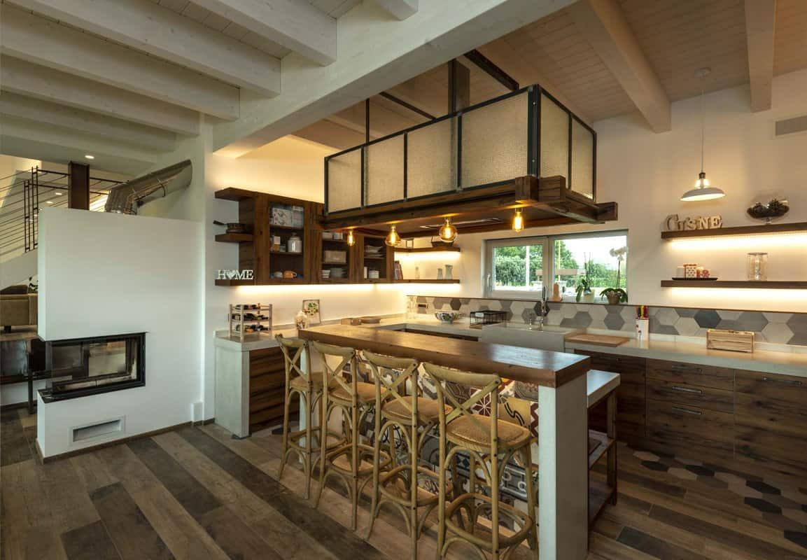 Case In Legno Interni : Protek case in legno ad alta efficienza energetica ecologiche sicure