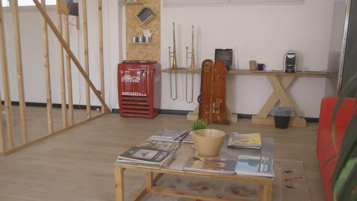 Interno Showroom Protek - Romagna, Rimini, Cesena, Pesaro