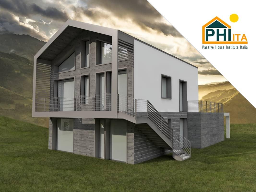 House - Passive House Italia