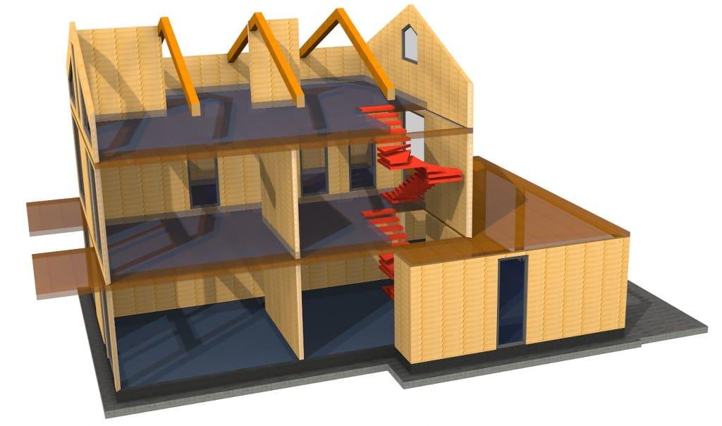Passive House 2
